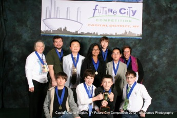 Future City Winners