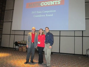 New York State Mathcounts 3