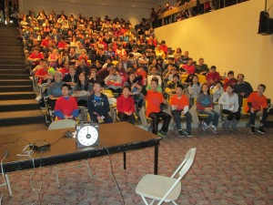 New York State Mathcounts 2